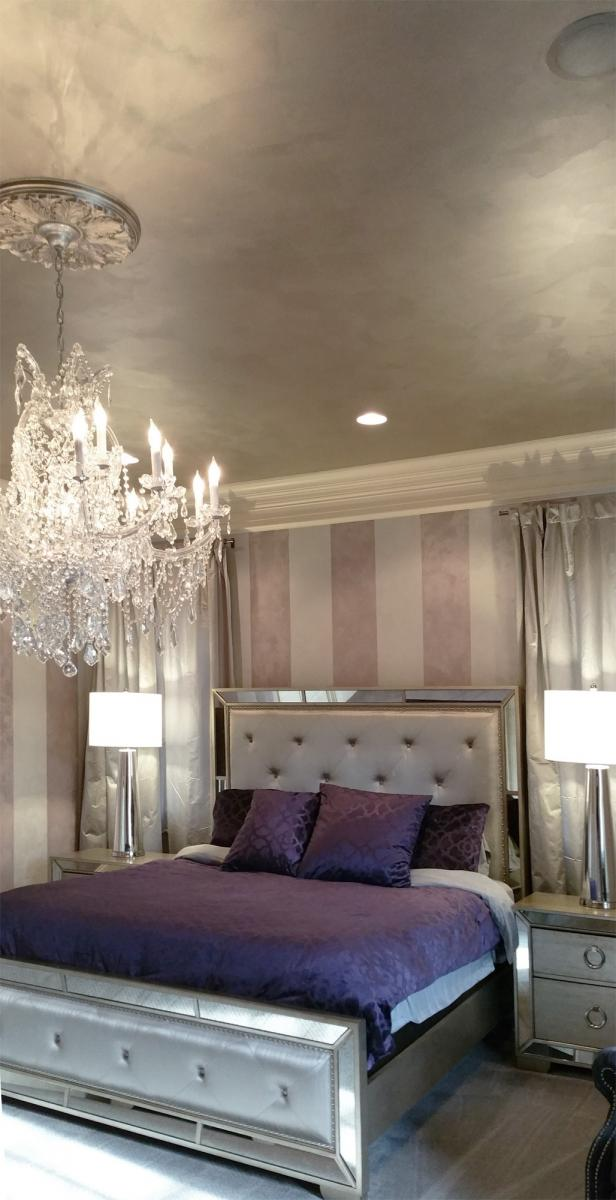 Personalized Glamour
