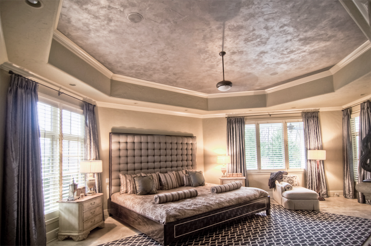 This Brentwood customer's dream realized.