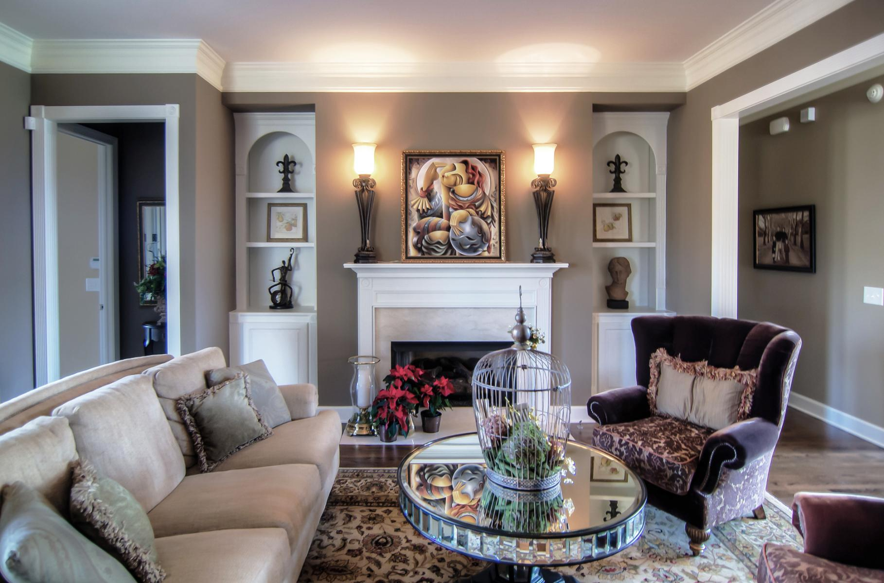 Let us help you choose your rooms perfect color.