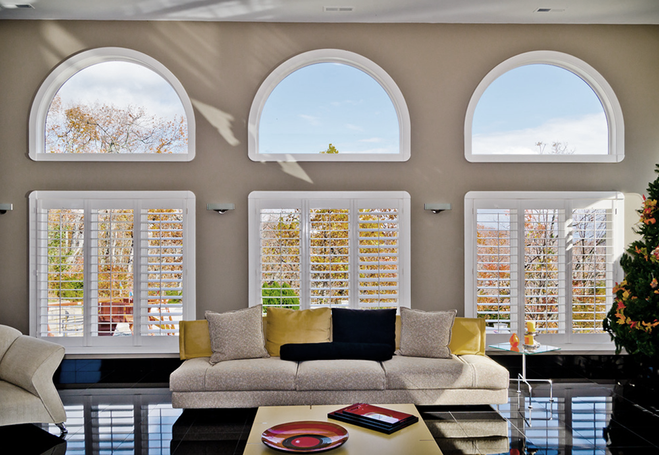 Professional Interior Painting and Perfect Color Selection.