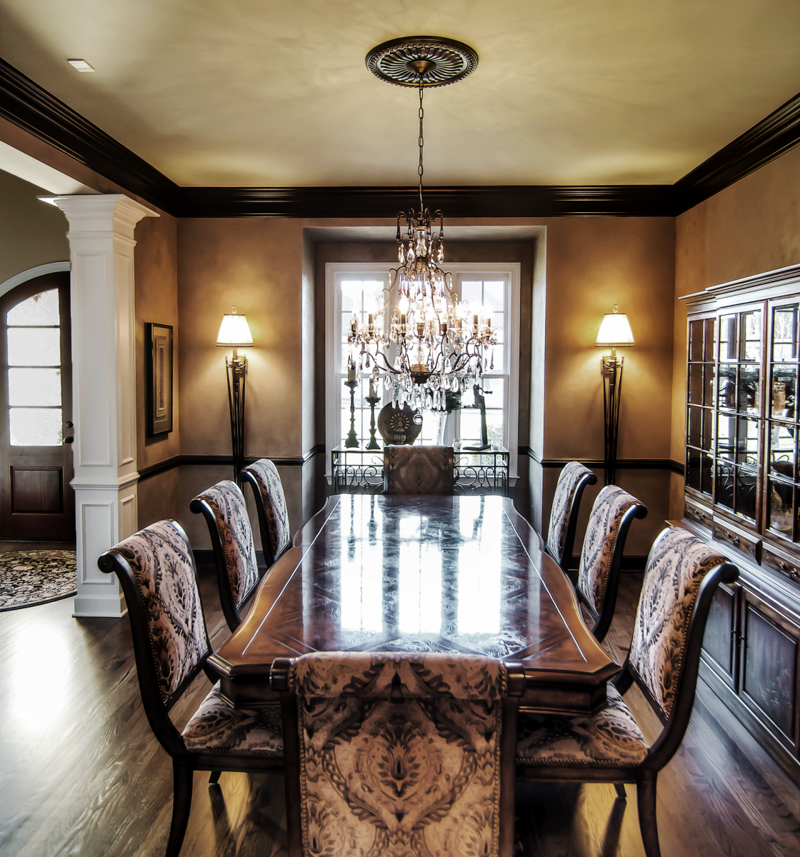 See the room's striking transformation in our Before and Afters gallery.